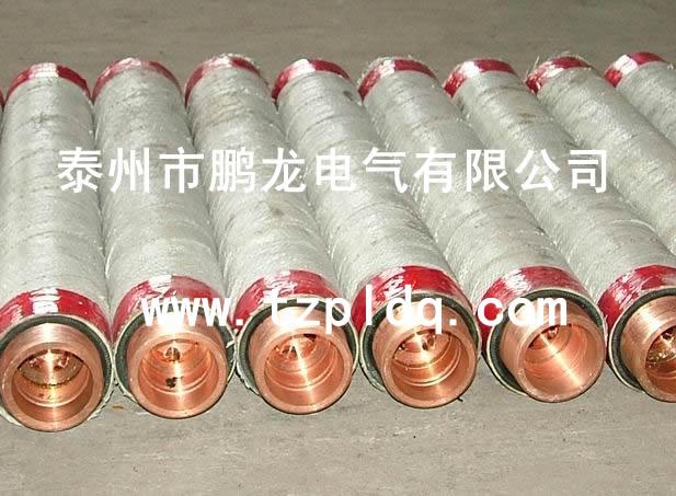 矿热炉用水冷电缆